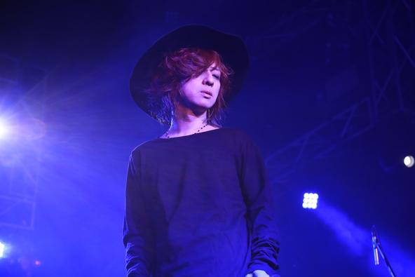2月26日(日)@新宿ReNY (okmusic UP's)