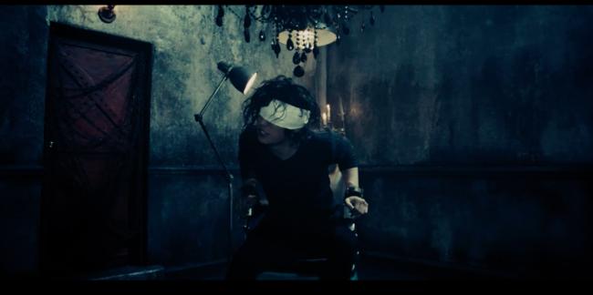 GACKT、ニューシングル「罪の継承~ORIGINAL SIN~」の意味深なスポット映像解禁