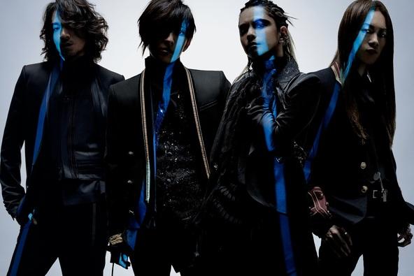 L\'Arc〜en〜Ciel (okmusic UP\'s)