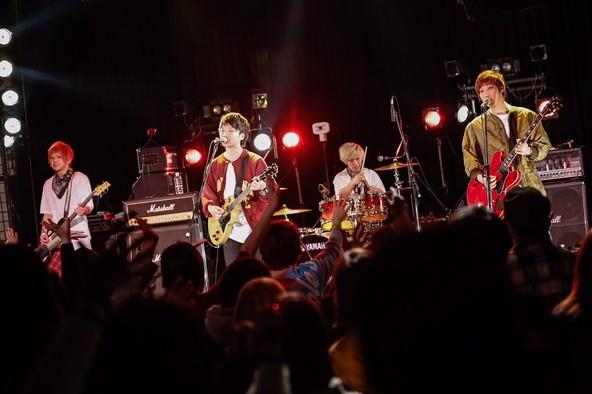 2月26日@KYOTO MUSE (okmusic UP's)