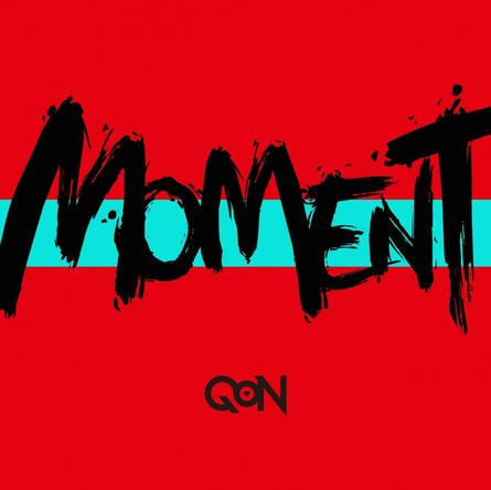 ミニアルバム『MOMENT』 (okmusic UP's)