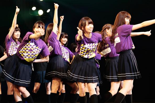 乃木坂46の舞台公演「16人のプリンシパル trois」が6月15日、千秋楽を迎えた。 (okmusic UP's)