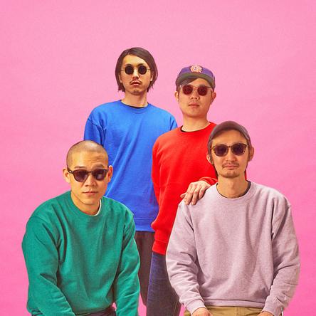 TOKYO HEALTH CLUB (okmusic UP's)