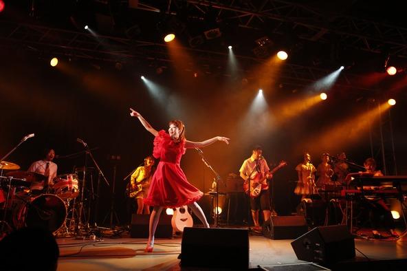 6月15日、メジャーデビュー後初のワンマンライブ を渋谷duo MUSIC EXCHANGEで開催 (okmusic UP's)