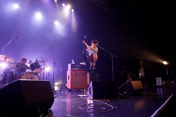 【ASPARAGUS】6月14日@ROPPONGI EX THEATER (okmusic UP's)