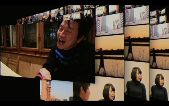 「流動体について」MV (okmusic UP's)