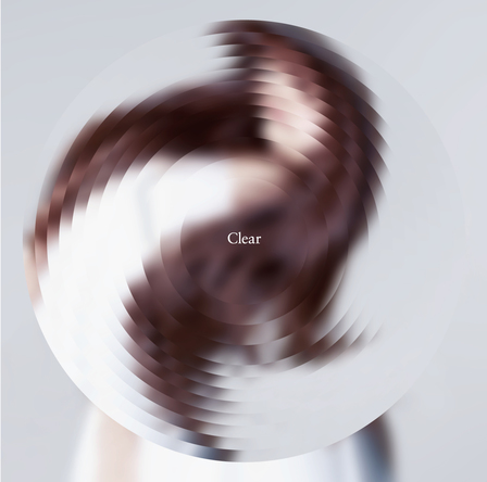 アルバム『Clear』【初回限定盤】(CD+DVD)  (okmusic UP's)