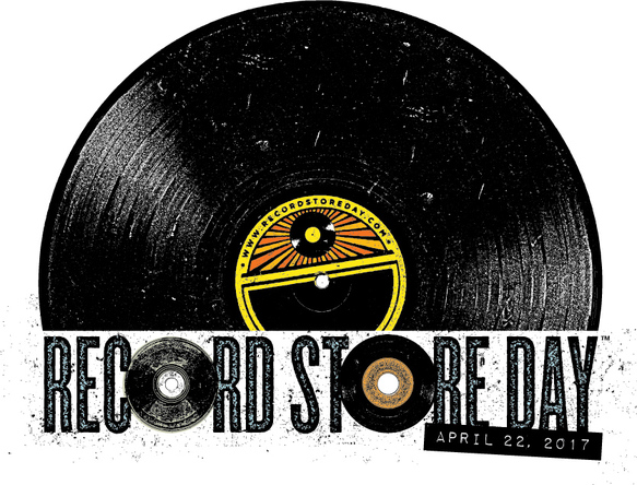 「RECORD STORE DAY JAPAN 2017」ロゴ (okmusic UP\'s)