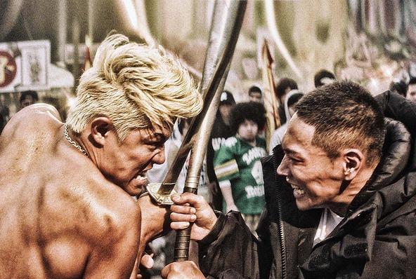映画『TOKYO TRIBE』 (okmusic UP's)