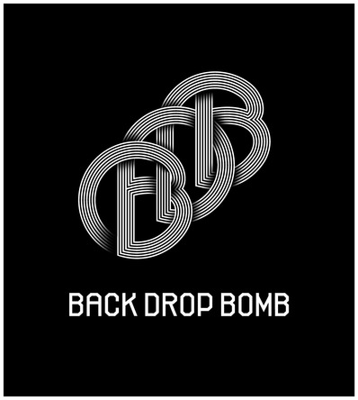 BACK DROP BOMB (okmusic UP's)