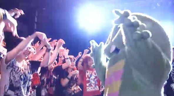 「ENDER ENDER」MUSIC VIDEO feat.ガチャピン and ムック ロングバージョン (okmusic UP's)