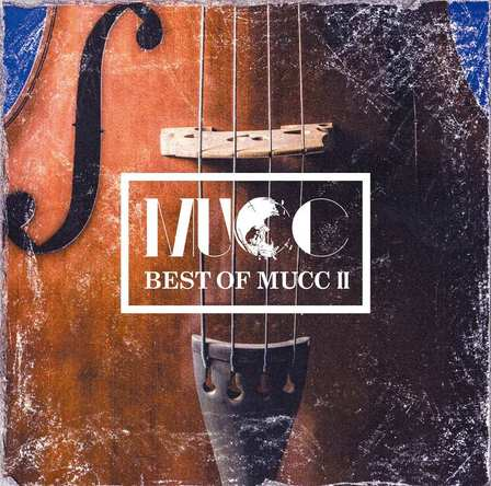 アルバム『BEST OF MUCC II』 (okmusic UP\'s)