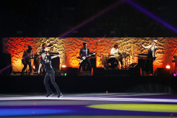 「MJQウエディング presents Together on Ice ~明日へつなぐ 氷上の共演~」(@ゼビオアリーナ仙台) (okmusic UP's)
