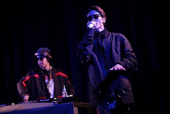3月9日(木)@渋谷EUROLIVE (okmusic UP's)