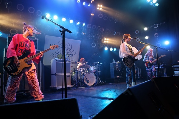 3月11日(土)@熊本B9 V1 (okmusic UP's)