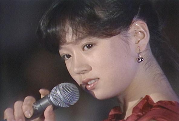中森明菜 (okmusic UP\'s)