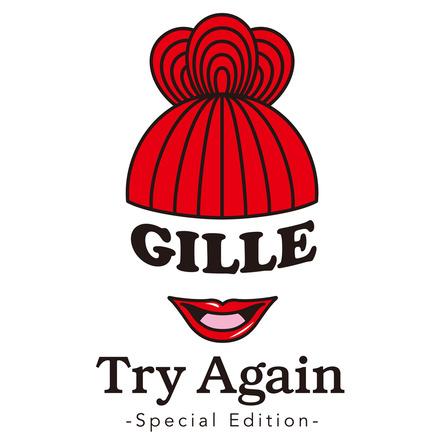 配信限定EP  「Try Again -Special Edition-」 (okmusic UP's)