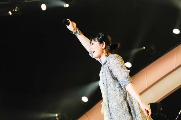 『絢香 10th Anniversary SUPER BEST TOUR』より (okmusic UP\'s)
