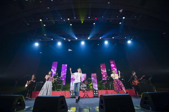 3月12日(日)@パシフィコ横浜 国立大ホール(家入レオ×大原櫻子×藤原さくら) (okmusic UP\'s)