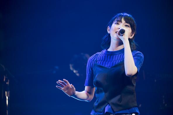 3月12日(日)@パシフィコ横浜 国立大ホール(家入レオ) (okmusic UP's)