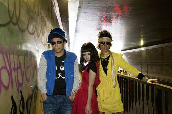 N'夙川BOYS (okmusic UP's)