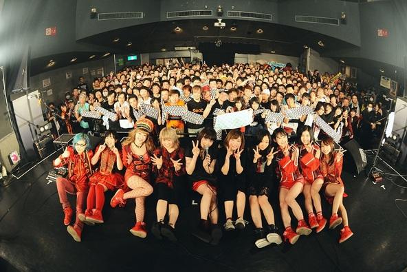 3月12日@渋谷TSUTAYA O-WEST (okmusic UP\'s)