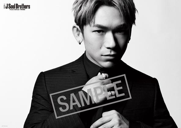 メンバー別 1/1サイズ(実寸大)フォトポスター:NAOTO (okmusic UP's)