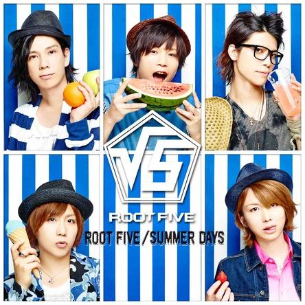 アルバム『Summer Days』 【アニメイト限定盤】 (okmusic UP's)