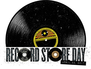 「RECORD STORE DAY JAPAN 2017」ロゴ (okmusic UP\'s)