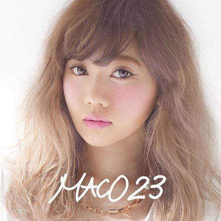ミニアルバム 『23』 (okmusic UP\'s)