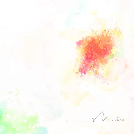 ミニアルバム『colors』 (okmusic UP's)