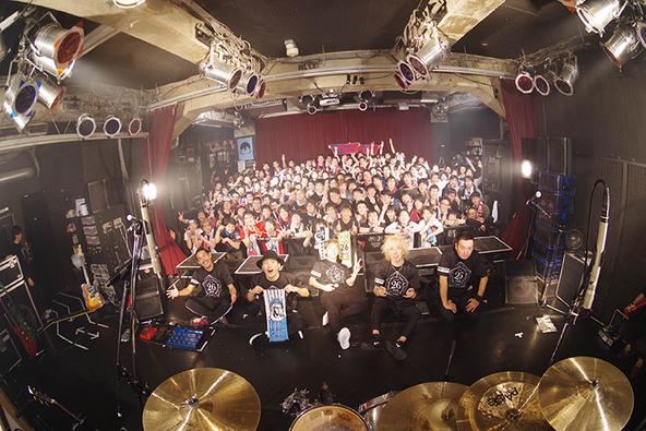 3月15日@神戸VARIT. (男風呂) (okmusic UP's)