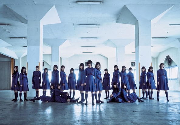 欅坂46 (okmusic UP\'s)