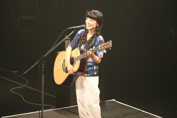 6月19日@Zepp Fukuoka (okmusic UP's)
