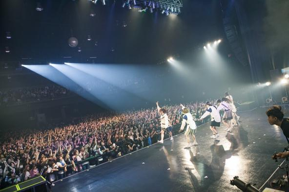 3月19日@ZEPP TOKYO (okmusic UP's)
