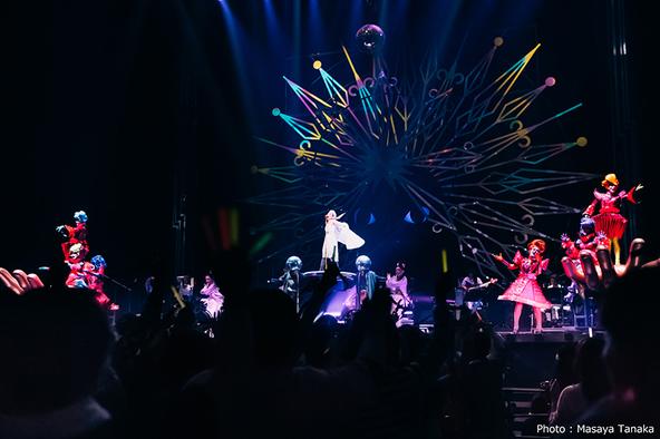 2月5日@横浜アリーナ (okmusic UP's)