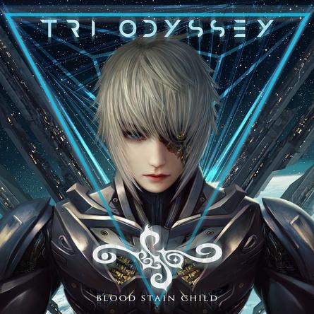 配信楽曲「TRI ODYSSEY」 (okmusic UP's)