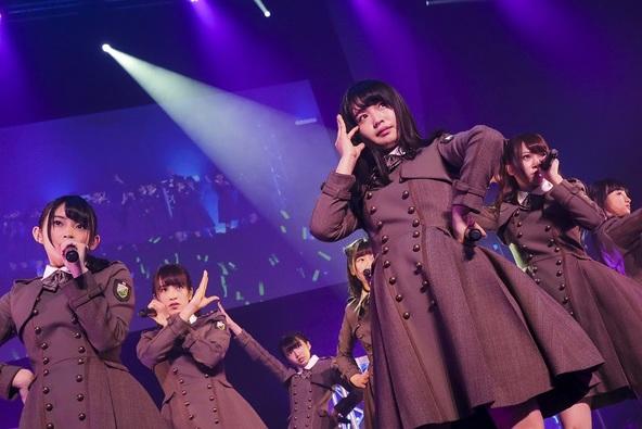 けやき坂46 Zepp Tokyo公演 (okmusic UP\'s)