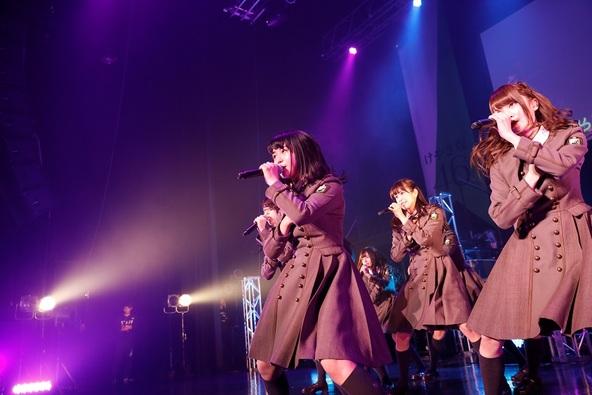 けやき坂46 Zepp Tokyo公演 (okmusic UP's)