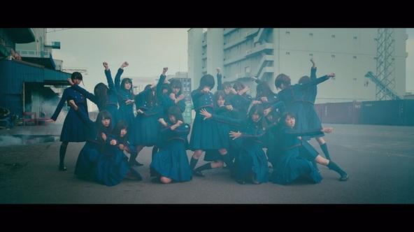 シングル「不協和音」MV (okmusic UP\'s)