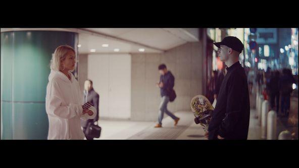 シングル「Boogie Back」MV (okmusic UP's)