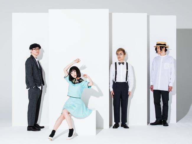 fh?na、アニメ『有頂天家族2』ED曲となるシングル「ムーンリバー」詳細&SPOT解禁