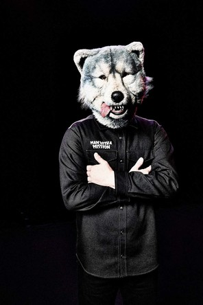 Tokyo Tanaka(MAN WITH A MISSION) (okmusic UP's)