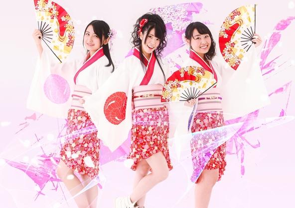 ふくおか官兵衛Girls (okmusic UP's)