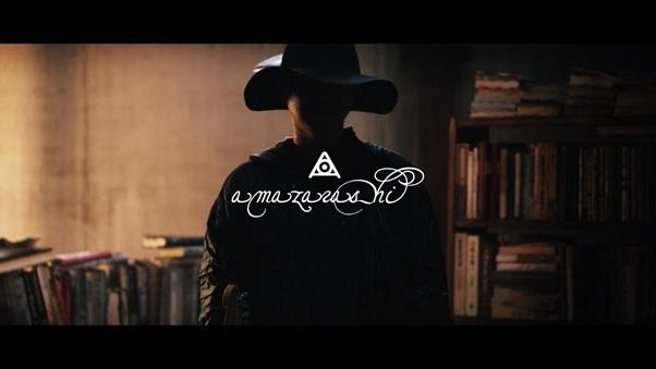 amazarashi、新録音源にポエトリーを加えた「つじつま合わせに生まれた僕等 (2017)」MV解禁