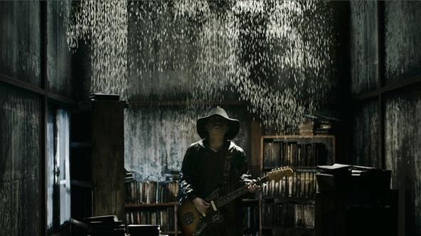 「つじつま合わせに生まれた僕等 (2017)」MVメイキング キャプチャ (okmusic UP's)