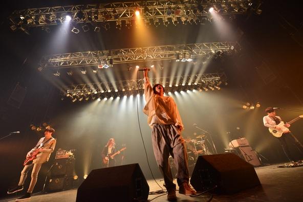 3月24日@川崎クラブチッタ (okmusic UP\'s)