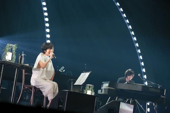 6月20日(金)@東京・NHKホール (okmusic UP's)