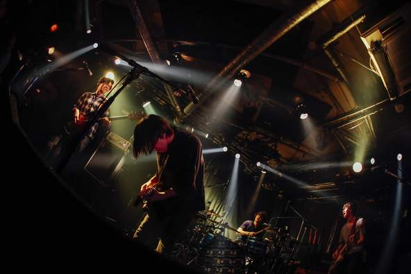 3月25日(土)@下北沢GARAGE (okmusic UP's)