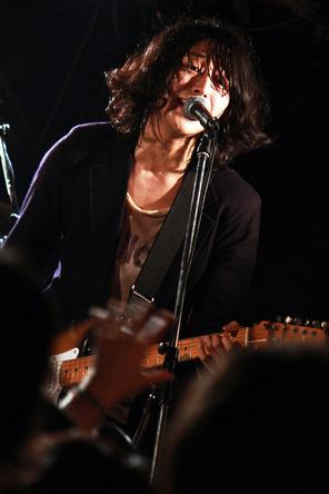 6月19日(木) 下北沢SHELTER (okmusic UP's)